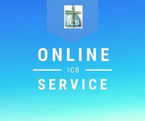 ICB Online Service